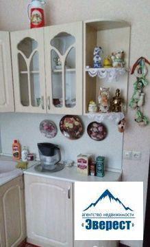 Продажа однокомнатной квартиры Московская область п. Биокомбината дом .