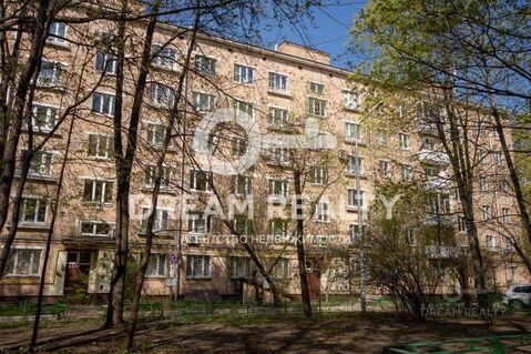 Продажа 1-комн. кв-ры, ул. 13-я Парковая, 27к4