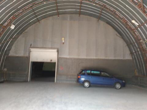 Сдается производственно-складское помещение 750кв.м, 300 квт