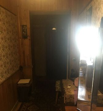 Сдам комнату в 3-х комнатной квартире в Сходне, ул. Новая.