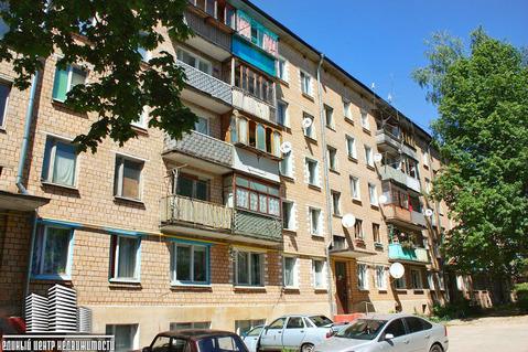 3 к. квартира пгт Деденево, ул. Больничная д. 2