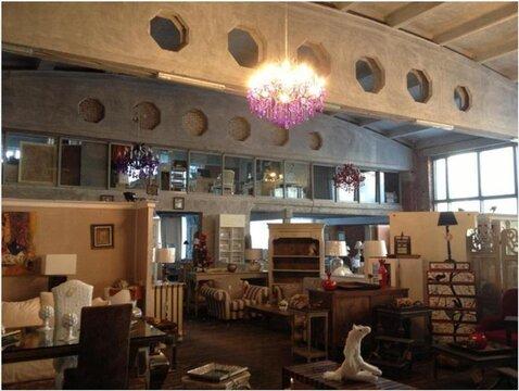 В аренду предлагается лофтофис/шоурум Площадь 1006,9 кв.м. На 1-м э