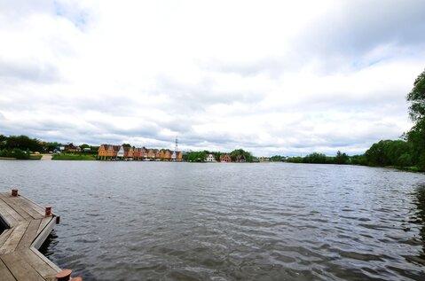 Участок ИЖС 10 соток на берегу водохранилища Павельцево