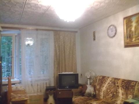 1-к квартира Щелковское ш. 96