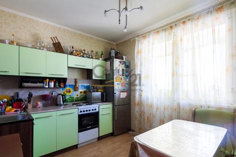 1-комнатная квартира, 44 кв.м., в ЖК «Красная Горка»