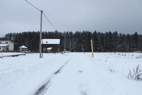 Продам участок в в поселке Некрасовский площадью 6 соток.