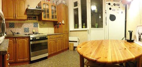 3-комн.кв-ра Подольская 33 Свободная продажа Кухня - 9 кв.м. 2 балкона