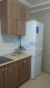 Люберцы, 1-но комнатная квартира, Преображенская д.6к2, 24000 руб.