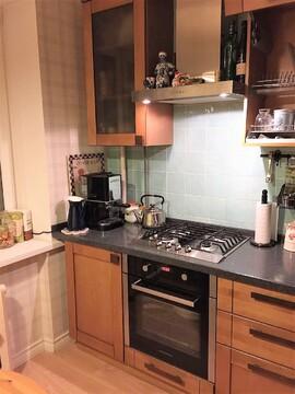 Продам стильную квартиру с дизайнерским ремонтом у м. Фонвизинская!