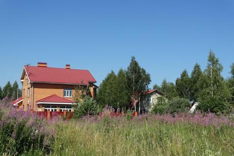 Земельный участок под дачное строительство, Горьковское шоссе, 50 км.