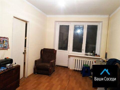 Продажа квартиры, м. Щелковская, Ул. Парковая 3-я