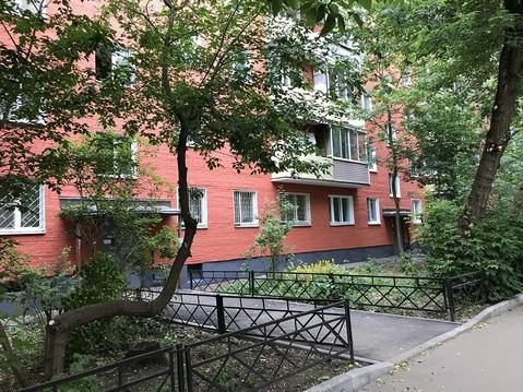 Продается 2 комнатная квартира в центре г. Пушкино, ул. Вокзальная, д.