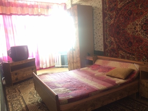 На Аренду 3 комнатная квартира в центре г.Воскресенск
