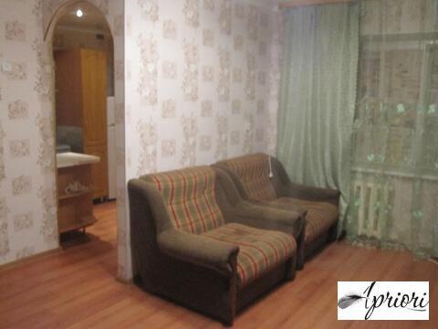 Сдается 1 комнатная квартира Щелково ул. Парковая д.5