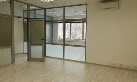 Аренда офиса 95 кв.м. в бизнес центре на Павелецкой