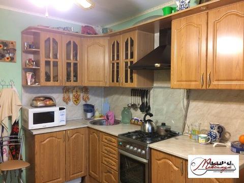 Продам двухкомнатную квартиру 60 кв.м в д. Новая