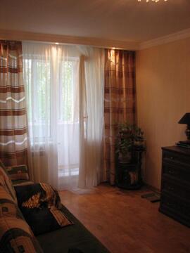 Продается 2-я квартира в Балашиха г, Заря мкр, Гагарина ул, 15