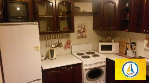 Аренда 2-х комнатной квартиры Набережная 16к1
