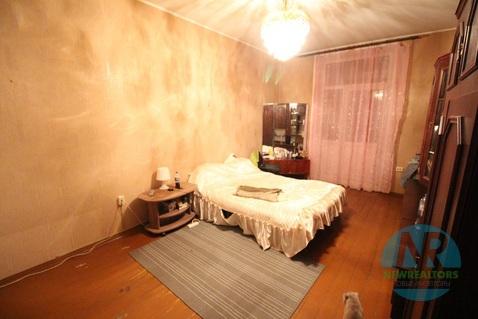Продается комната в 3-х комнатной квартире на улице Чистова