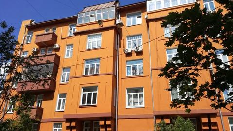 Продается 4-комн. квартира, м. Маяковская, 3-я Тверская-Ямская 12
