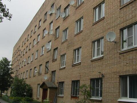 Продажа комнат в квартире г.Волоколамск, ул.Шоссейная, д.13