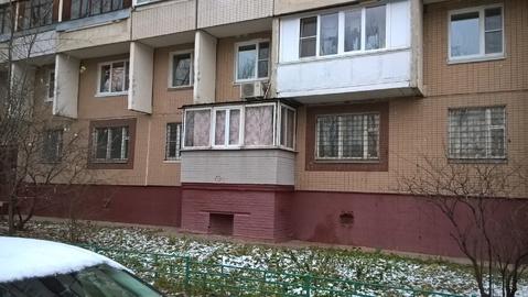 2- х к. кв. на Старобитцевской