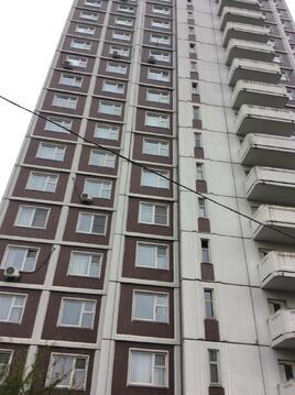 Большая однокомнатная квартира пешком Водный Стадион