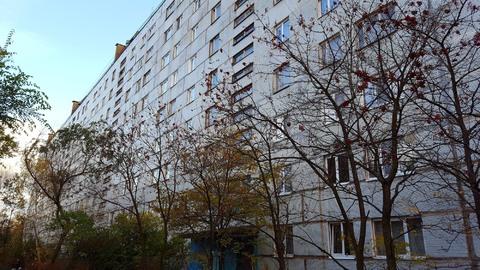 3х комнатная квартира в городе Пушкино, ул. Инессы Арманд, дом 5