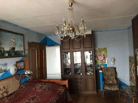 Продам 3-х комнатную квартира в г. Москва по ул. Полбина 2, кор. 1