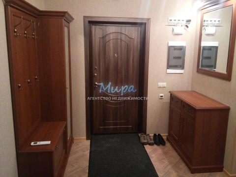 Дзержинский, 2-х комнатная квартира, ул. Угрешская д.22, 45000 руб.
