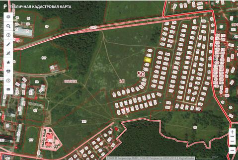 Продаётся земельный участок 12 соток в г.Пущино ИЖС, в 3 км река Ока !