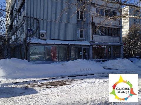 Каталог недвижимости Продажа торговых площадей Островитянова, д. 30 к