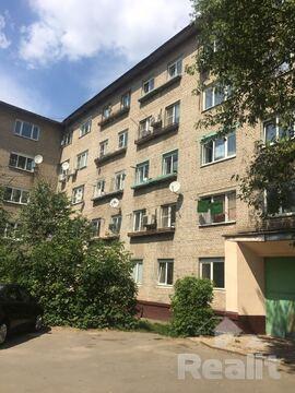 Продажа 1-к квартиры в городе Королев ул Школьная д 6а