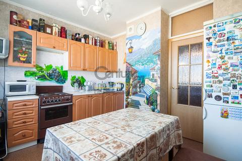 Продается 2-комн. квартира, м. Кантемировская
