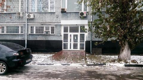 Псн сободной планировки на 1-й линии домов Шоссе Энтузиастов