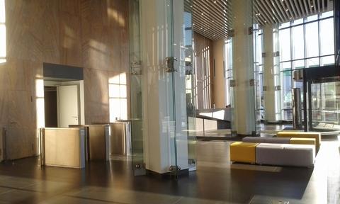 Сдается ! Офисное помещение 123 кв.м дц Классс А, Центр города.