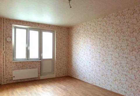 Продается двухкомнатная квартира площадью 51.5 м2.