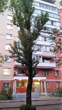 Москва, 1-но комнатная квартира, ул. Соколиной Горы 5-я д.52 к5, 6400000 руб.
