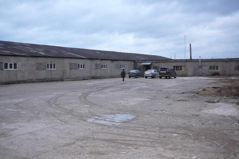 Продажа земельного участка с/н 1 в Егорьевском р-не огорожен