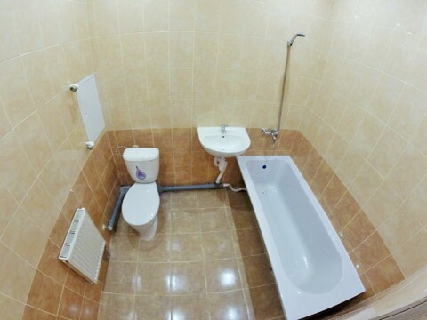 1-комнатная квартира, 50 кв.м., в ЖК «Жемчужина» (г.Серпухов)