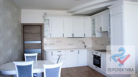 Продаётся 3-комнатная квартира общей площадью 78,2 кв.м.