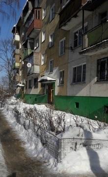 Ногинск, 1-но комнатная квартира, ул. Ревсобраний 1-я д.2, 1550000 руб.