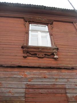 Купеческий дом, доля - 76 кв.м. с отд. входами, р-н Сад дворца, 1990000 руб.