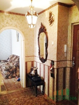 2-комнатная квартира на Звёздной 12