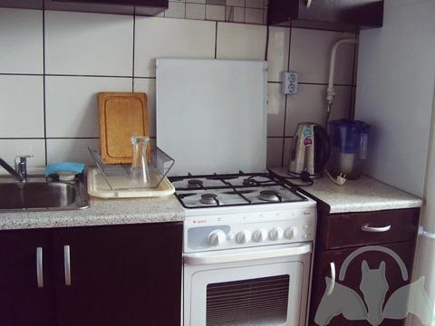 Аренда: Квартира 2-ком. 39 м2