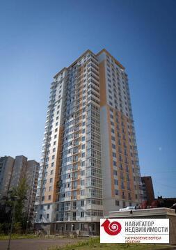 Шикарные апартаменты 42,7 кв.м. с большой террасой в ЖК ФилиЧета