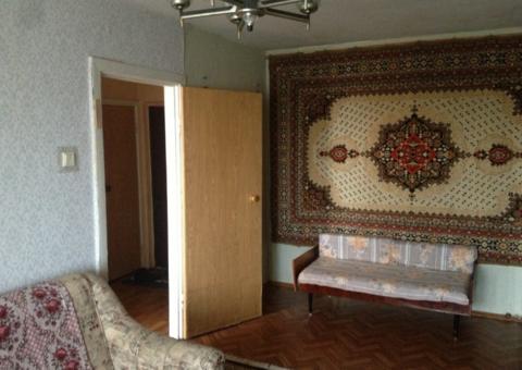 Продам 1-к квартиру, Подольск город, Красногвардейский бульвар 39