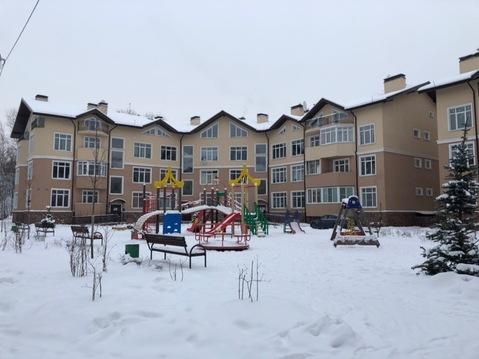2-комнатная квартира в г. Дмитров, ул. Рогачевская, д. 41к2