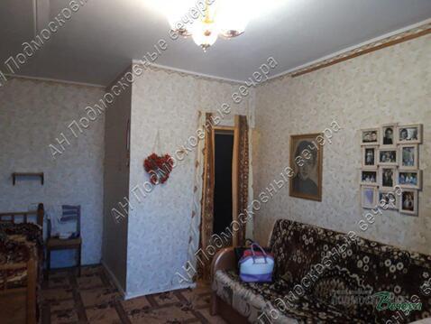 Московская область, Руза, Советская улица, 4 / 1-комн. квартира / 1-й .