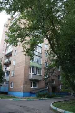 2 комн. квартира в центре Коломны